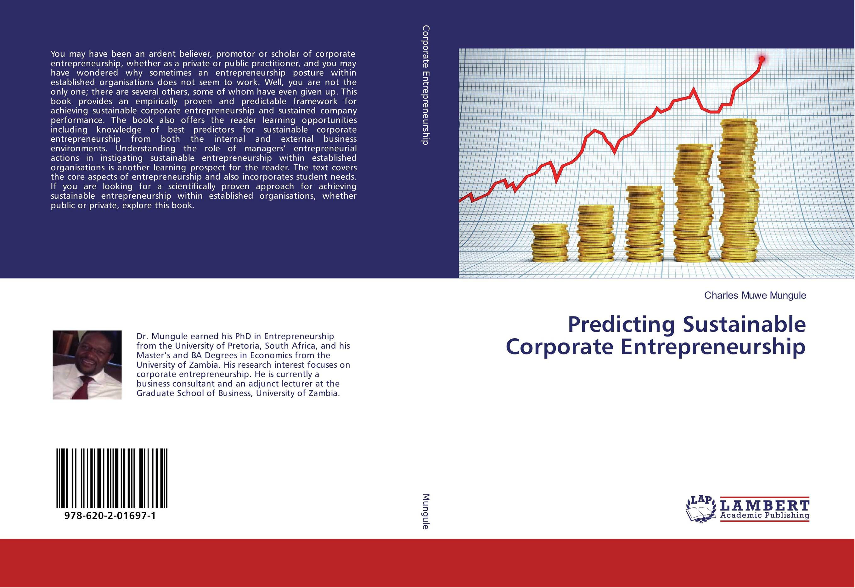 corporate entrepreneurship 3 essay Entrepreneurship is the process of designing, launching and running a new business, which is often initially a small businessthe people who create these businesses are called entrepreneurs [need quotation to verify]entrepreneurship has been described as the capacity and willingness to develop, organize and manage a business venture along with any of its risks in order to make a profit.