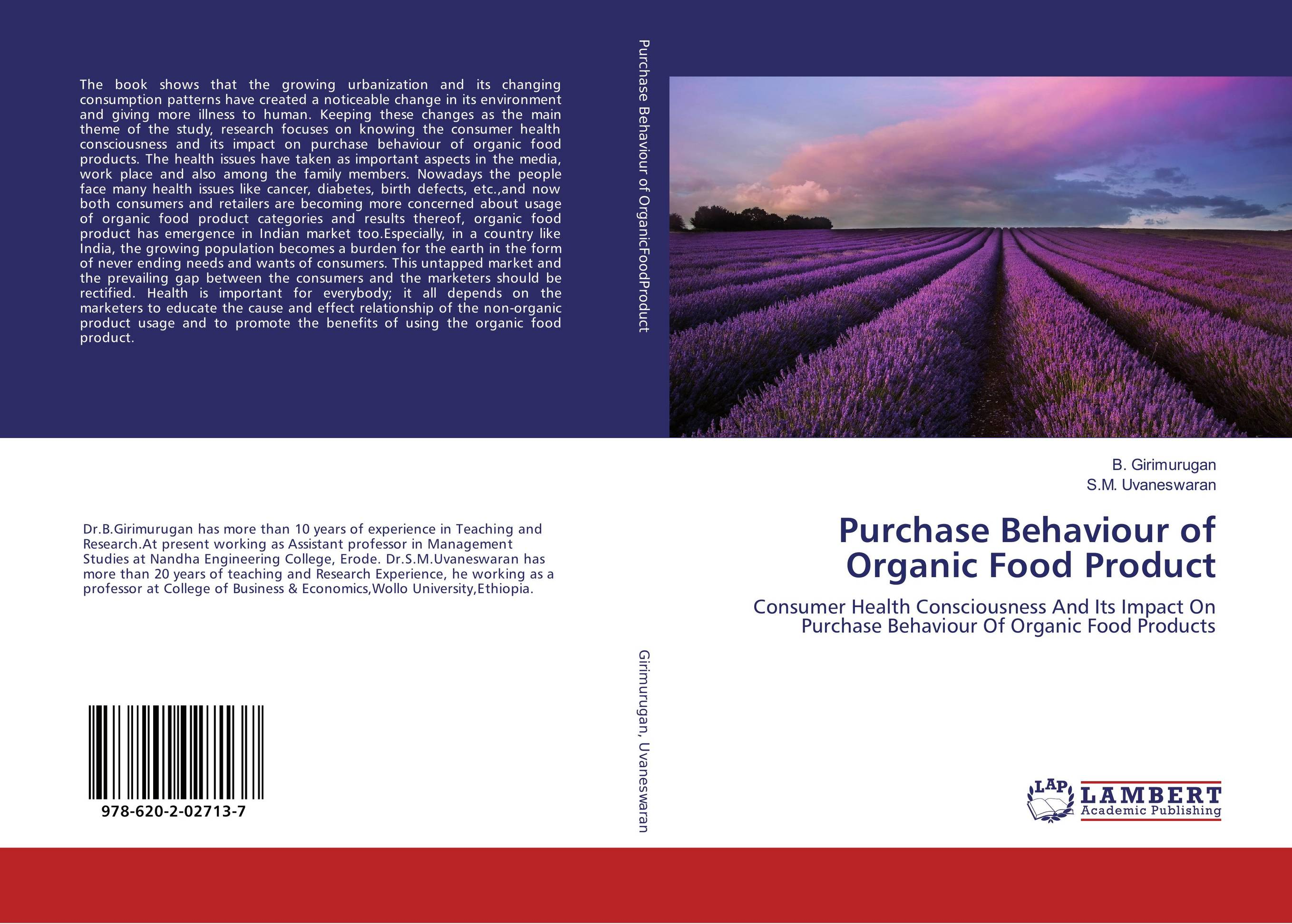 organic milk attitudes and consumption patterns Consumers evaluate organic yogurt as superior compared with conventional yogurt on healthiness, environmental friendliness, quality, and safety a structural equations model reveals the positive association between knowledge, attitudes, and the frequency of purchasing and consuming.