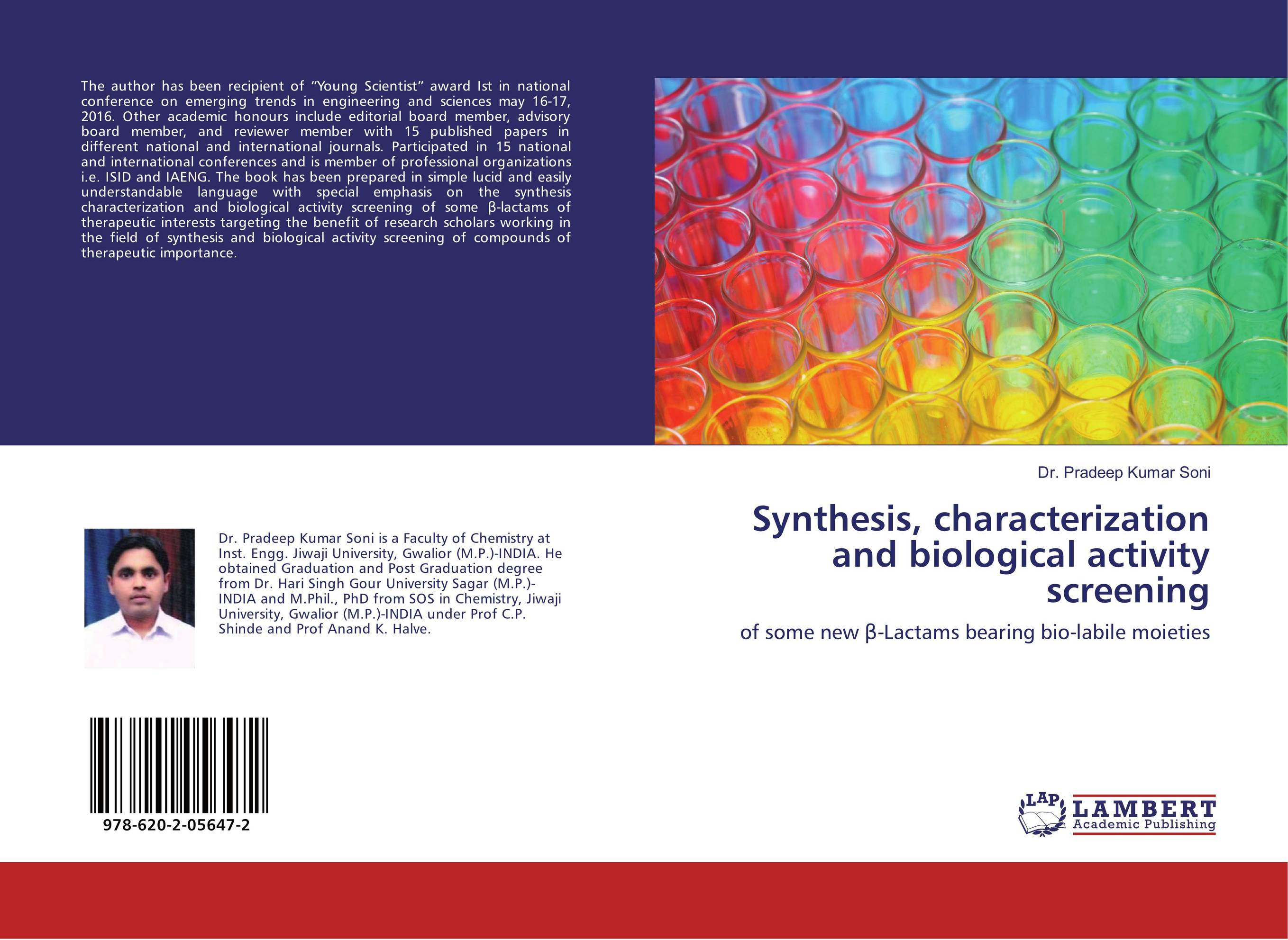 sythesis characterization This article contains metal nanoparticles introduction and synthesis and characterization of metal nanoparticles with green catalytic application.