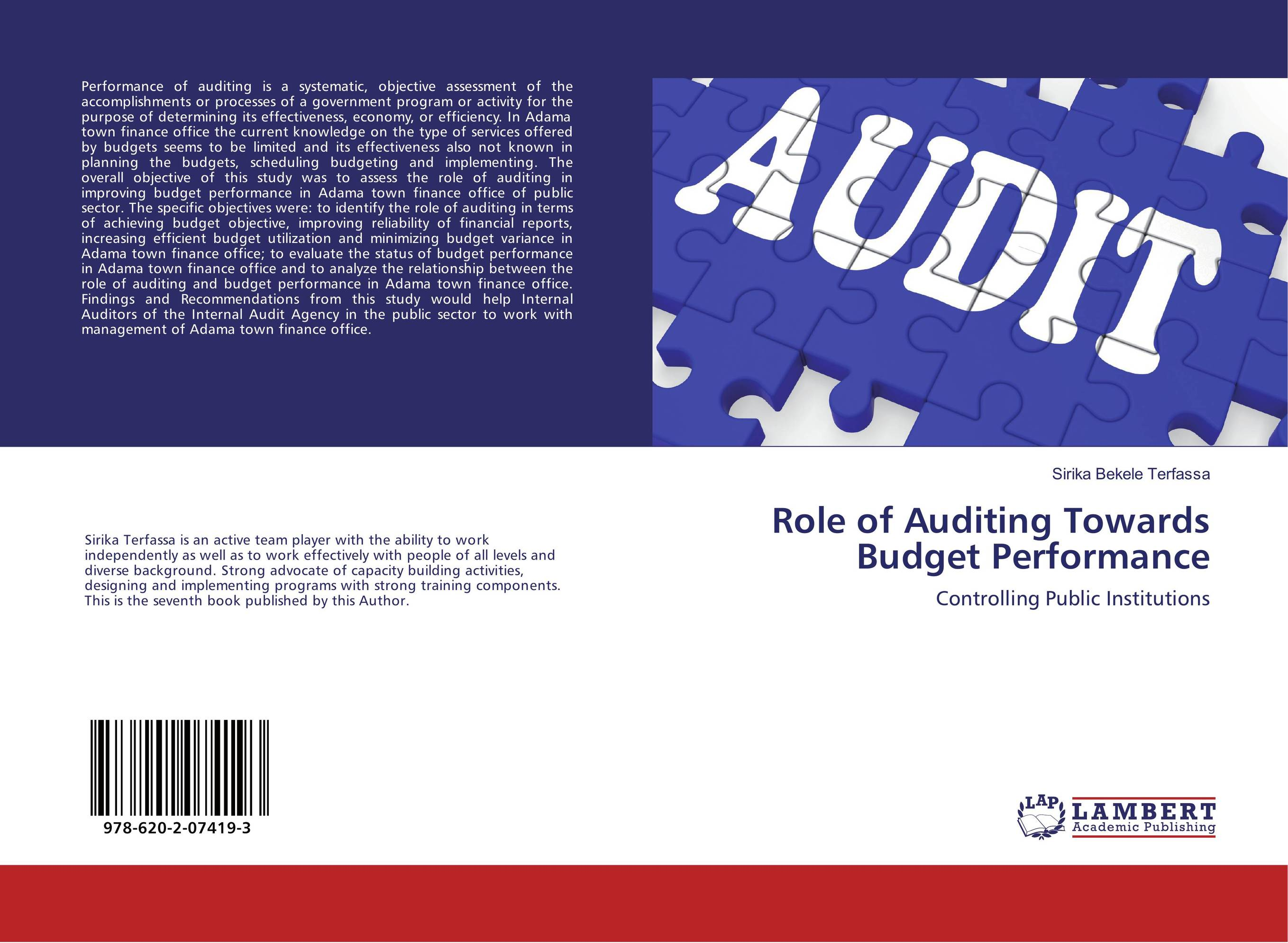role of auditors Auditors help top leadership manage corporate affairs, providing guidance on various issues ranging from financial accuracy to internal controls to regulatory compliance.