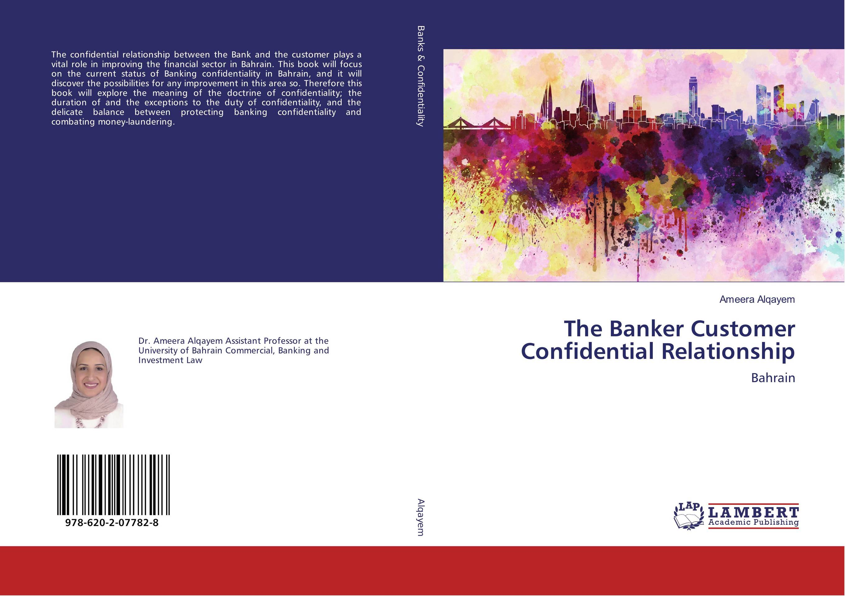 the relationship between a banker and a customer 2018-10-4 whenever an individual opens an account in a bank an obligation is automatically created on the banker towards its customer with certain rights and responsibilities these responsibilities are known as the special features of relationship between a banker and a customer.