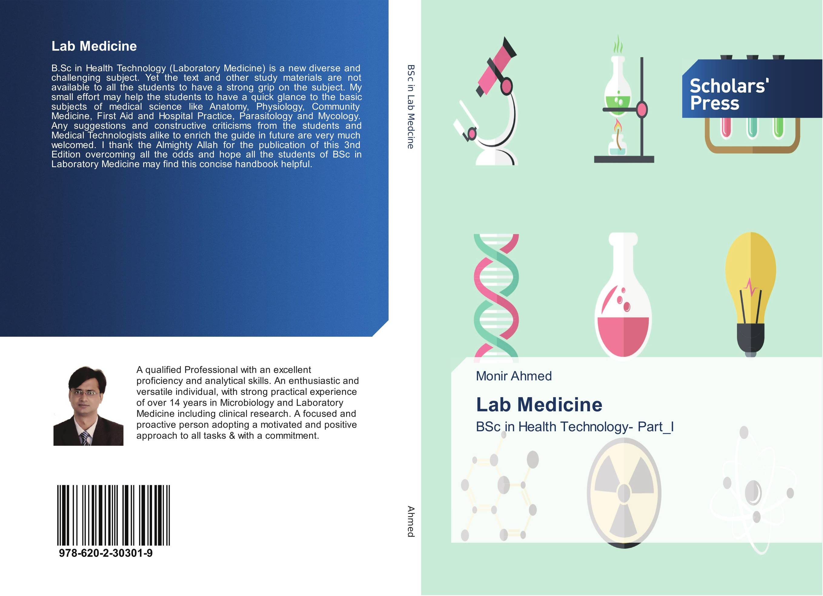 challenges faced by medical laboratories information technology essay Current challenges in basic science education  our world is profoundly shaped by science and technology  show remarkable consensus on the challenges faced by.