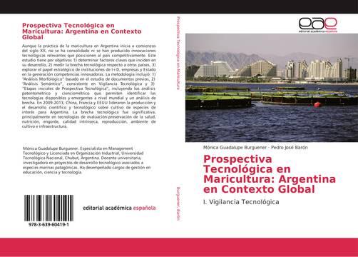 Resultado de imagen para maricultura argentina